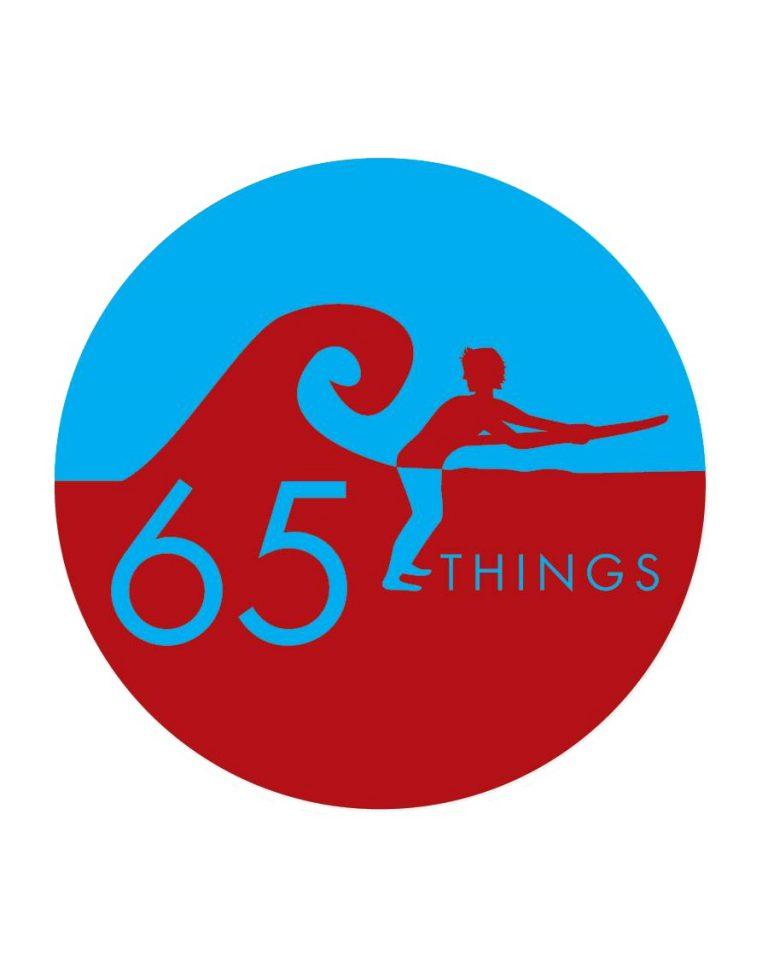 65 Things Logo