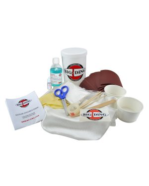 Big Ding Polyster Reparatie Kit