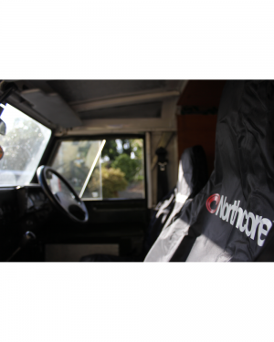 Northcore Single Seat Cover