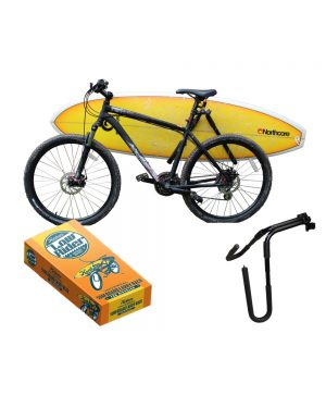 Surfboard Bike Rack Northcore