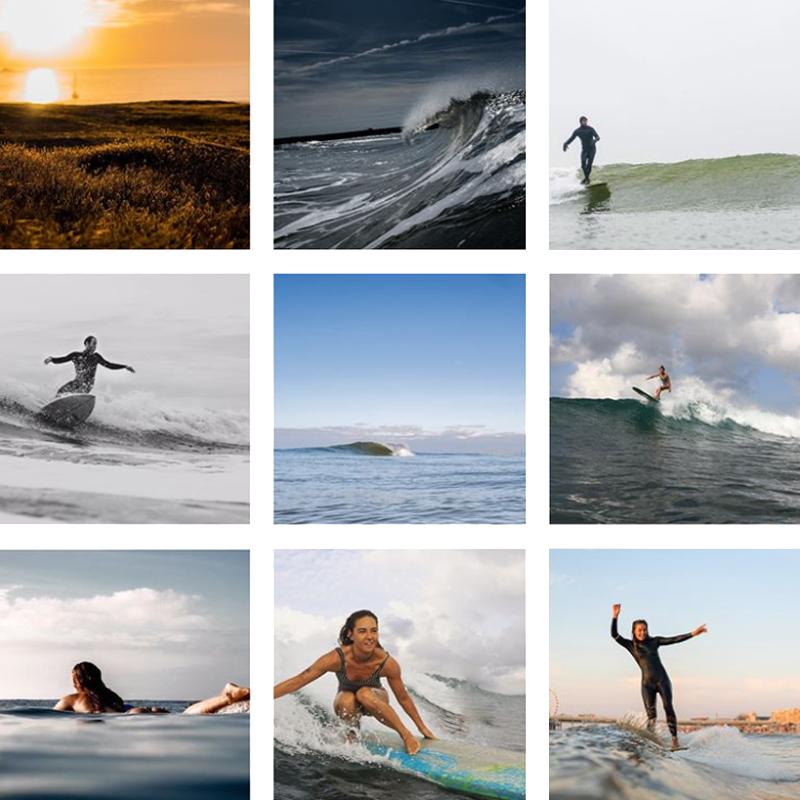 Josien Jelsma Photography Wijk aan Zee Collage