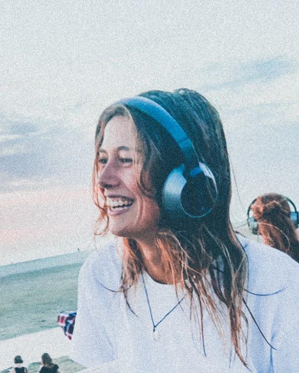 Surf Fotografe Anne Zwagers uit Scheveningen