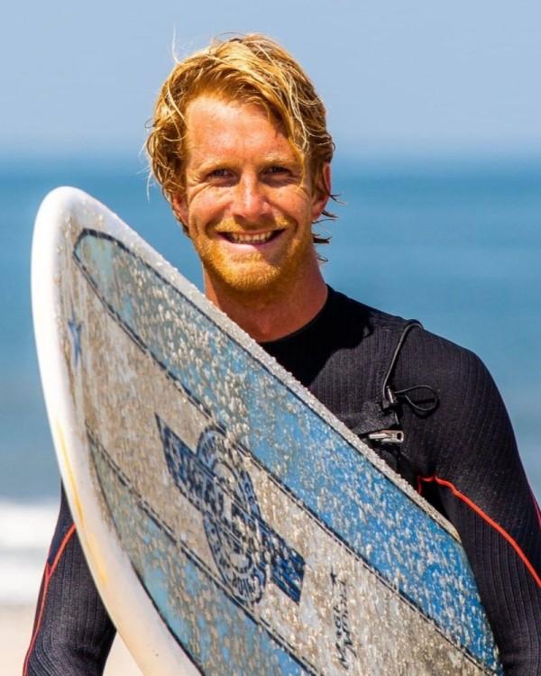 Nederlandse Surffotograaf Danny Bastiaanse Domburg