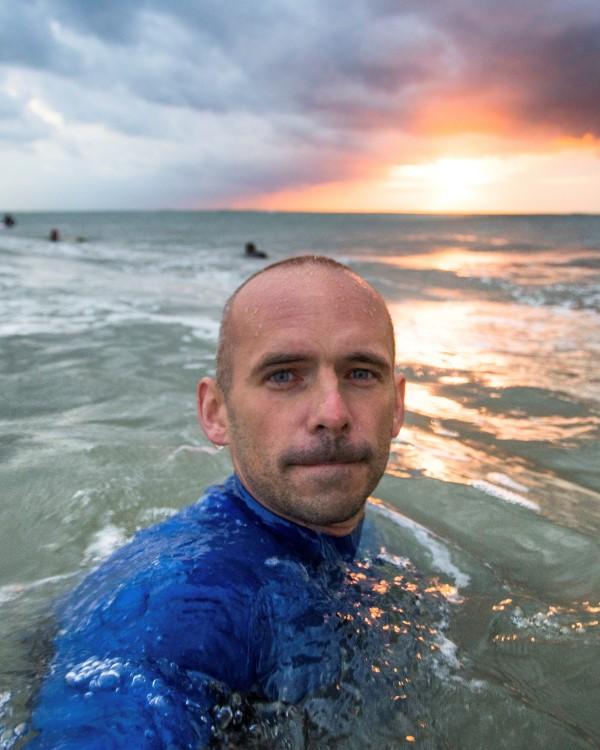 Nederlandse Surf Fotograaf Michal Pelka