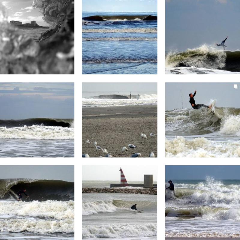 Surf fotos van surffotograaf b54 nederland