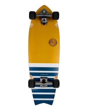 Slide Surfskate Fish Marrajo 32″