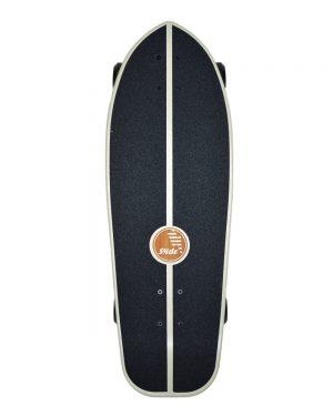 Slide Surfskate Joyfull Splatter 30″