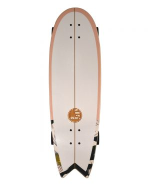 Slide Surfskate Swallow Wahine 33″