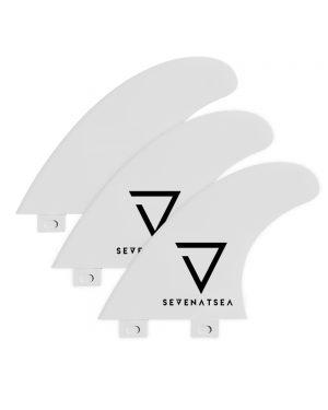 SEVENATSEA Dual Tab Basic Thruster