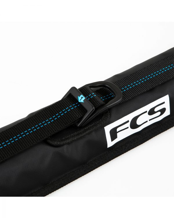 FCS D-ring double softracks