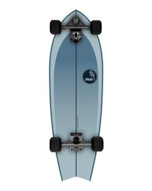 Slide Surfskate Fish Drifter 32″