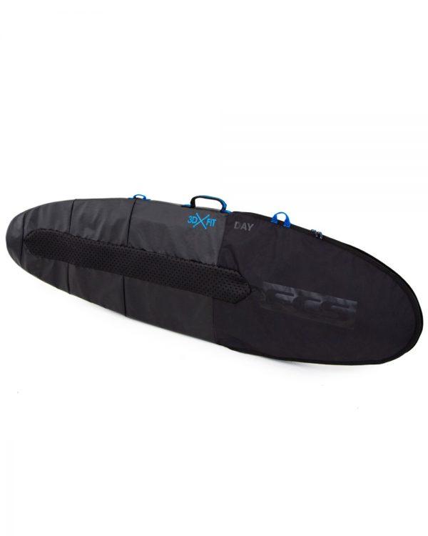 FCS 3DX Day Boardbag for Funboard Surfboards